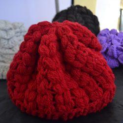 Gorros de lana