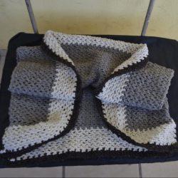 Chalecos de lana