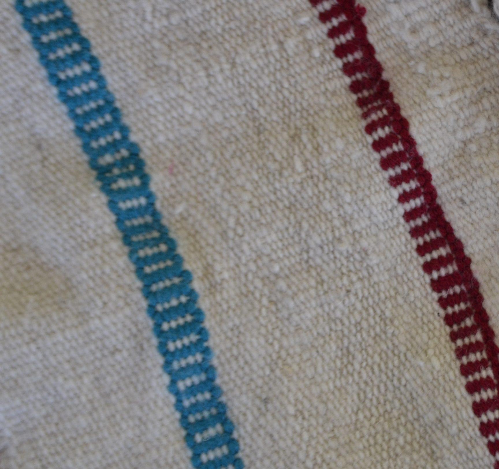 Tejidos en lana